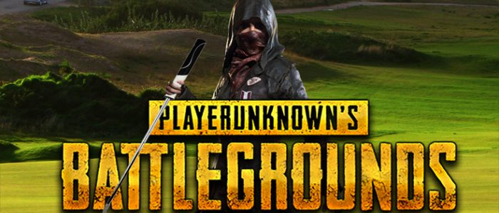 New PUBG Patch Fixes Nothing, Adds Golfing Game Mode
