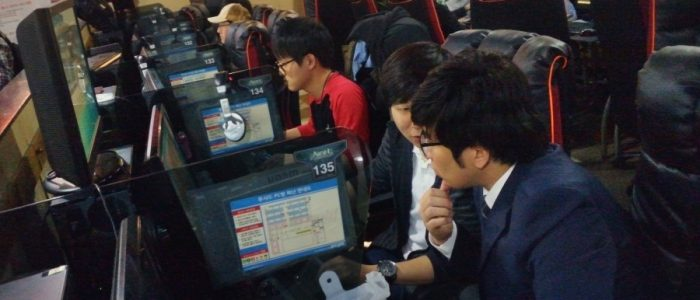 Korea Bound: Our Visit To The Esports Capital Of The World, Day 2
