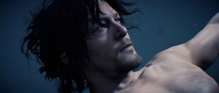 Report: Death Stranding Just A Tab Of LSD In A Box