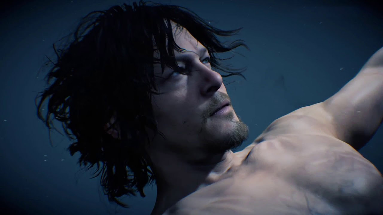 Report Death Stranding Just A Tab Of Lsd In A Box Nerfwire