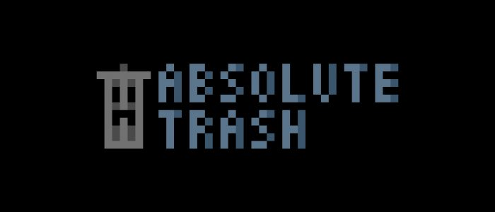 New Kickstarter Game Titled 'Absolute Trash' Somehow Underdelivers