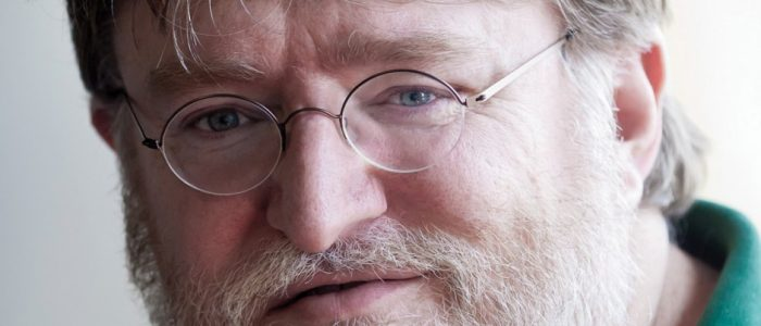 Gabe Newell Considers Making Game, Buys Island Instead
