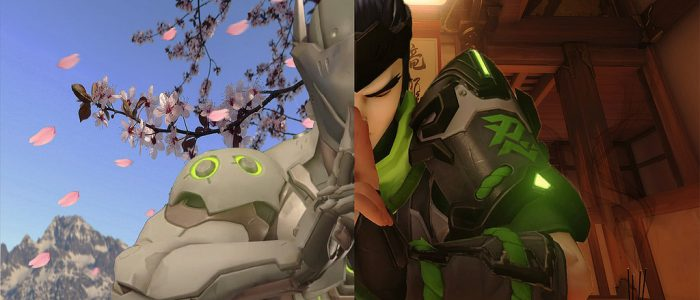 How Does He Poop: An In-Depth Analysis On Genji And What It Means To Be Human