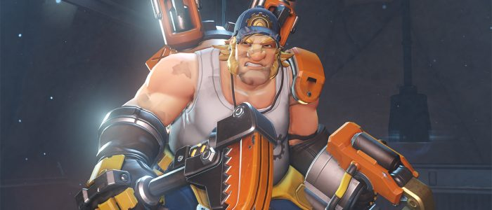 Post-Rework Torbjörn Somehow Even More Racist