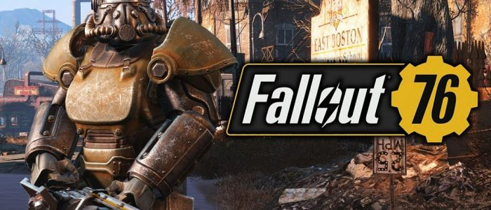 I Met My Wife In Fallout 76 And We Are Deeply Unhappy
