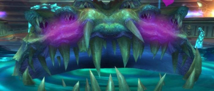 How Compatible Are You With Yogg-Saron, The Fiend Of A Thousand Faces?