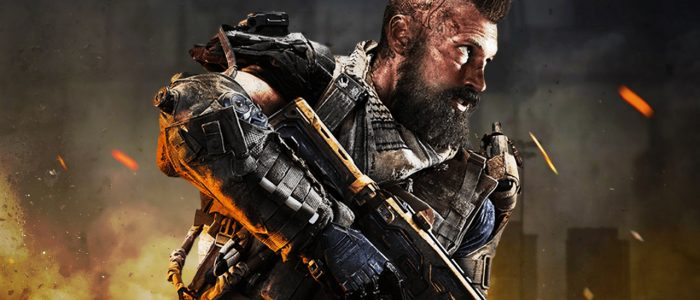 Treyarch: 'Please Stop Buying Call Of Duty, We're So Tired'