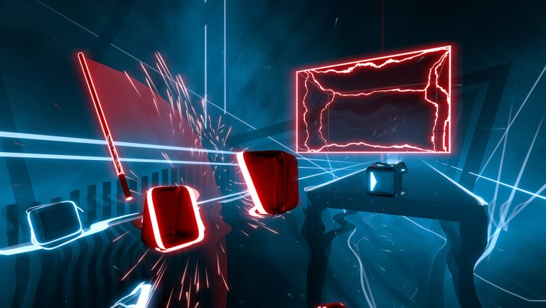 Beat Saber Technically Exercise