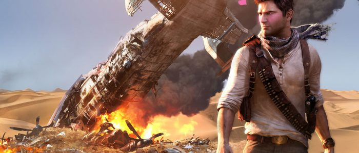 Op-Ed: Nathan Drake Can Get It