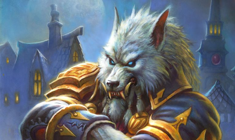 Genn Greymane Could Have Sworn You Threw The Ball That Time