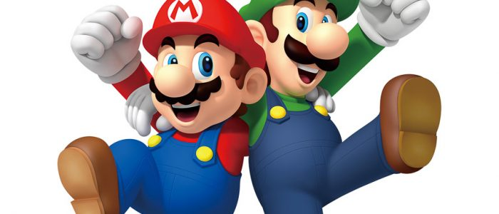 But Are The Mario Bros. Brothers In Christ?