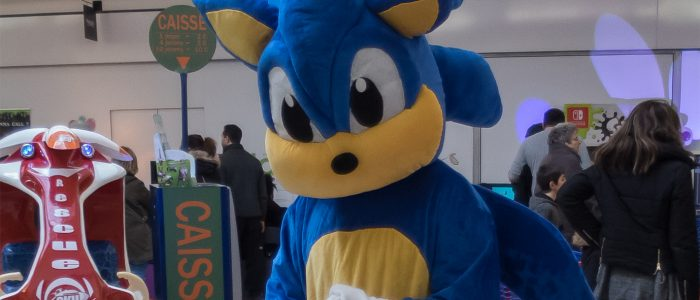 These Mental Illness Diagnoses Will Let You Get Away With Wearing A Sonic Costume To Work