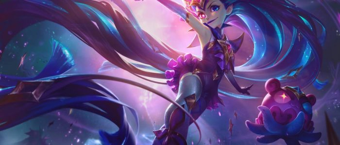 New Zoe Skin Looks Great And Not Sexual So Don't Even Worry About It