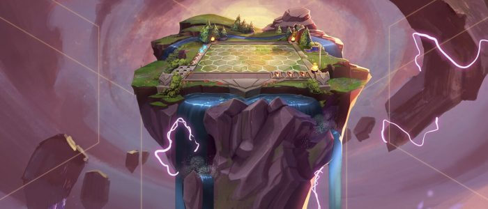 Riot: There No Reason You Shouldn't Win 'Overwhelming Majority' Of TFT Games