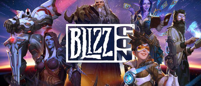 Nerfwire's BlizzCon 2019 Opening Ceremony Recap