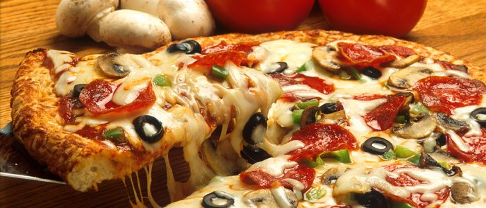 AMD VS Intel: Who Makes The Best Pizza?