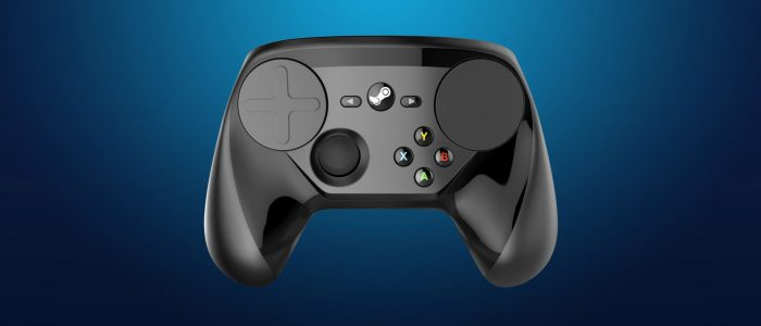 Valve Discontinuing Steam Controller, Switching To Regular Electric Controllers
