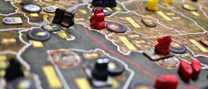 The Best Board Games To Explain For 4 Hours And Then Play One Round Of