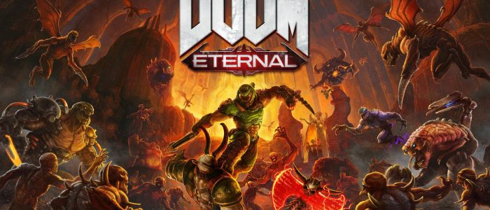 Disappointing: Doom Eternal Ends