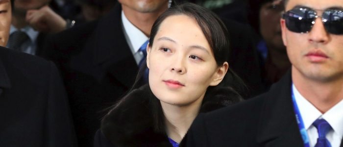 Gamer Girl Win! Kim Yo-Jong To Be First North Korean Woman With A Steam Account