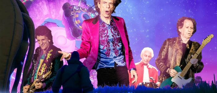 Rolling Stones Fortnite Concert Pulls Shockingly Low Attendance