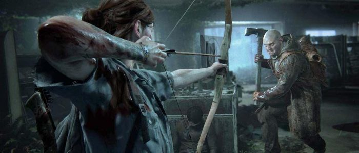 The Last of Us: Part II Features Incredible Scene Where You Get To Kill Your Friend Who Won't Stop Talking About The Last Of Us