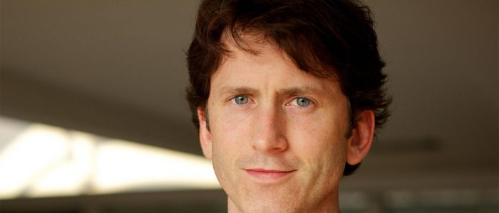 Opinion: If Video Games Don't Cause Violence Then Why Am I, Todd Howard, Coming To Kill You?