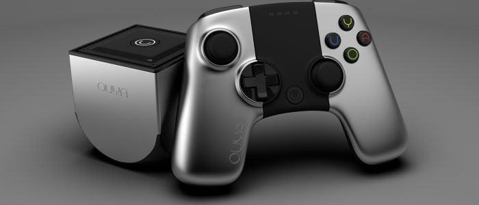 Ouya Series X Game Lineup Revealed