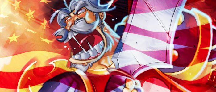 US Government Celebrates Leeroy Jenkins Anniversary By Reopening Too Early And Getting Everyone Killed