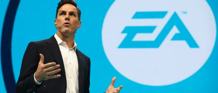 EA Reveals Master Plan Of Luring Every Company Into Stooping To Their Level And Then Suddenly Turning Good