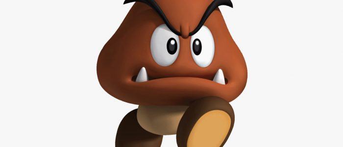 This Hot Cosplayer Dressed Up As A Goomba And I Discovered Some New Things About Myself