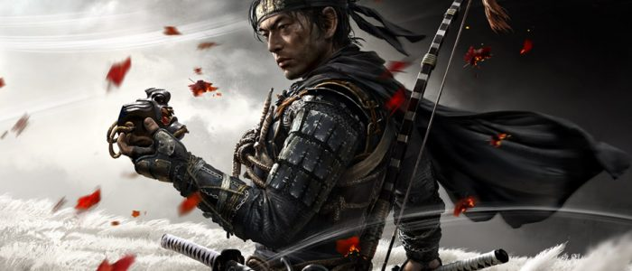 Infuriating: Ghost Of Tsushima Just Has You Play As Some Alive Guy
