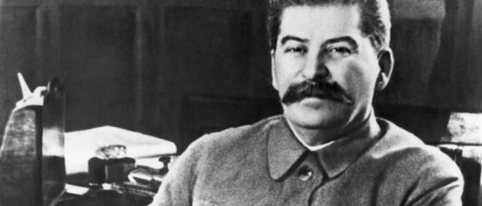 Joseph Stalin Shocked After Being Removed From League Partner Program