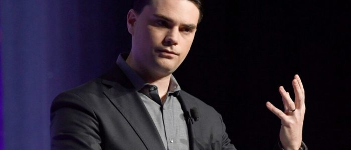 Ben Shapiro Explains Why Flossing Is Better Than Premarital Intercourse