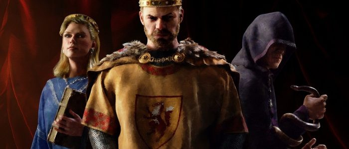 Crusader Kings 3 Review: This Game Is About Fucking Your Dad