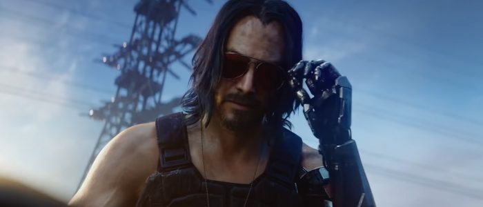Cyberpunk 2077: Now That I Have Your Attention, Everyone Here Loves You And Your Drinking Is Damaging Us