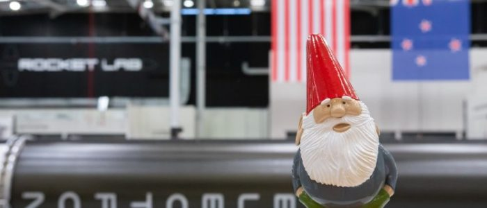 In Response To Gabe Newell, Russia Frantically Moving To Shoot Their Own Gnome Into Space