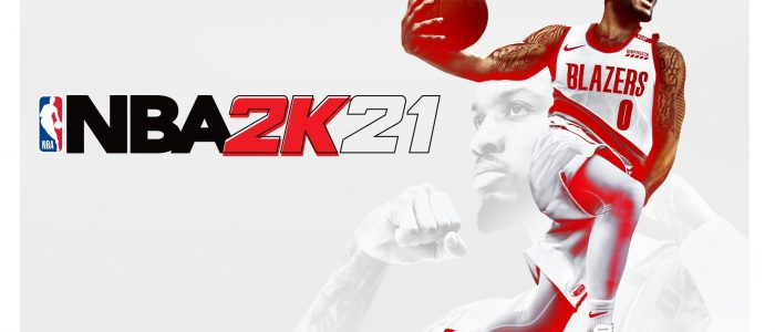 NBA 2K21 Features Unskippable Ads For Much Better Games
