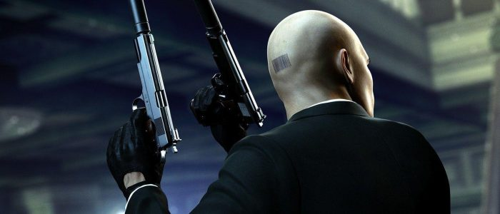 Hitman 3 DLC Available By Scanning Barcode On Agent 47's Head