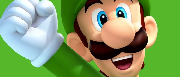 Historians: 'Year Of Luigi' The Last Good Year