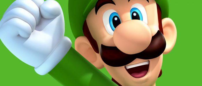 Historians: 'Year Of Luigi' The Last Good Year