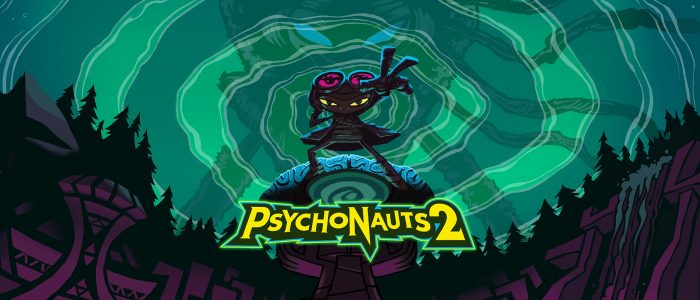 Review: Psychonauts 2 Shows How The Only Path To Mental Health Is Platforming