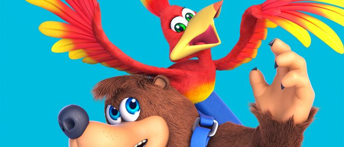 'Yeah, He Fucked That Bird' – Banjo-Kazooie Lead Developer Speaks Out