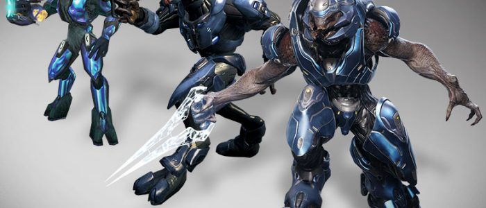 343 Industries: 'If You Want Playable Elites, You Should Have Been Born Rich'