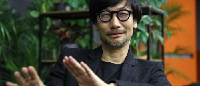 Plot Of Hideo Kojima's Autobiography Makes No Fucking Sense