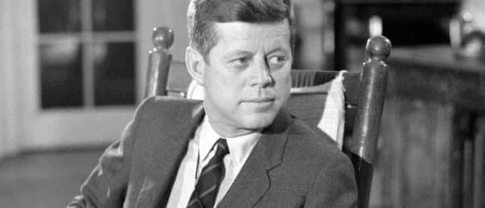 Not So Great After All: JFK Was Terrible At Minecraft