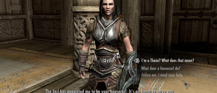 Bethesda Removes Companion System As Adult Finding New Friends Too Unrealistic
