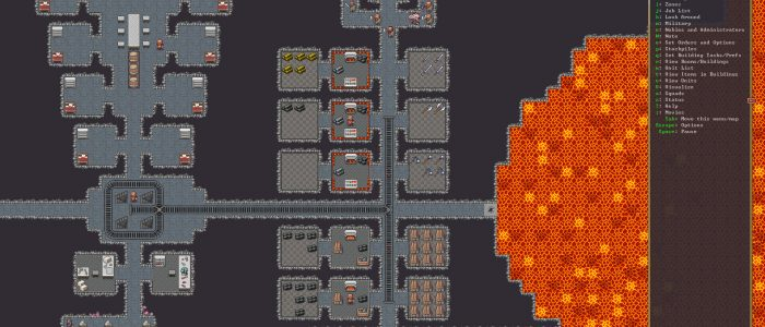 Dwarf Fortress Functions As Digital Version Of Stanford Prison Experiment