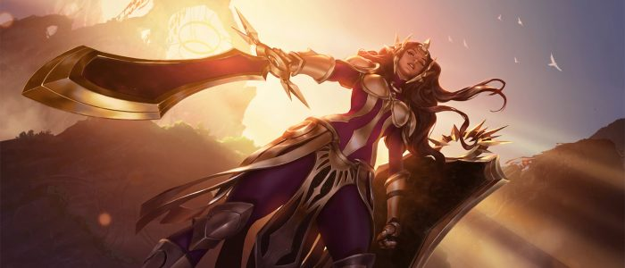Riot Announces League Of Legends Extended Edition Where Average Match Lasts 23 Days