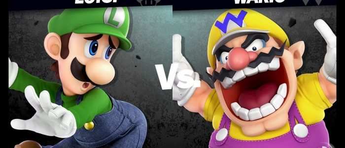 Opinion: We Need To Make My Wario X Luigi Fanfic Required Reading In State Schools